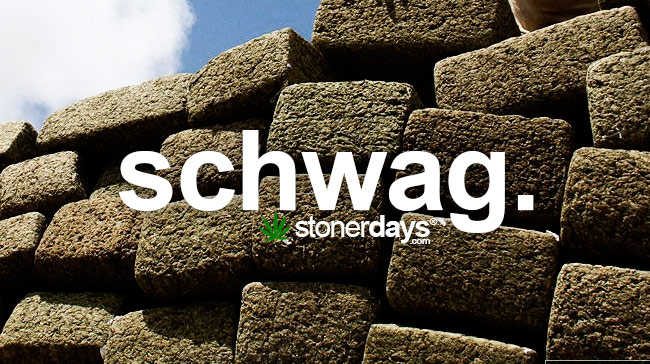 Schwag marijuana term | Stoner Dictionary | StonerDays