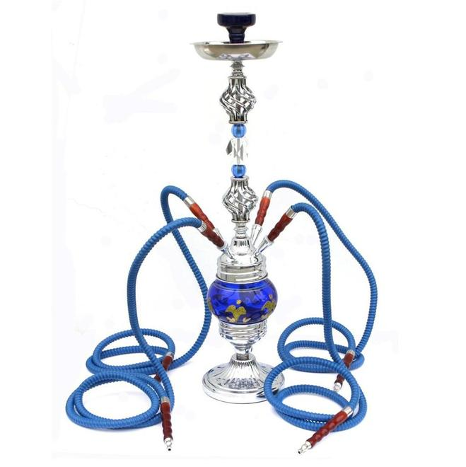 Does Smoking Hookah Get You High