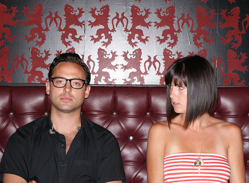 Phantogram - Mouth full of diamonds