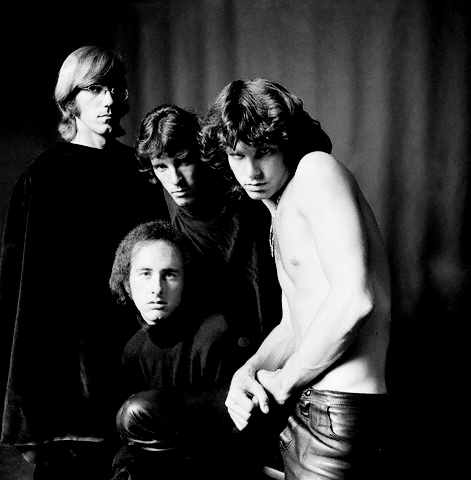 The Doors LA Women