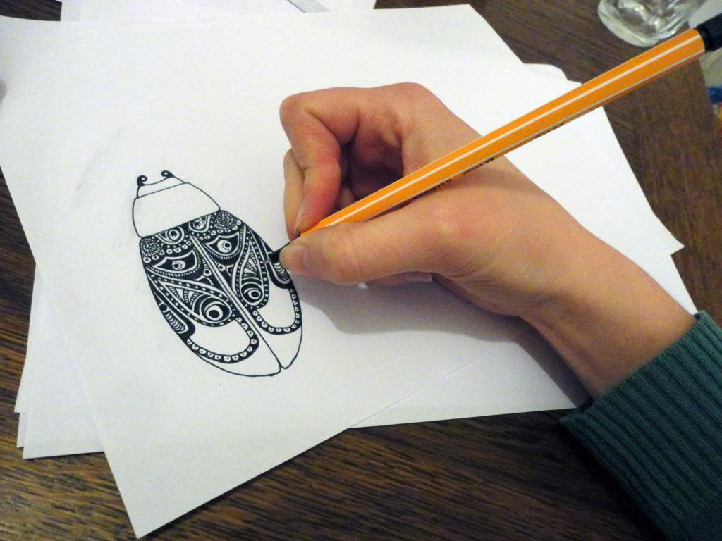 drawing-pictures