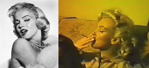 marilyn-monroe-smoking-weed