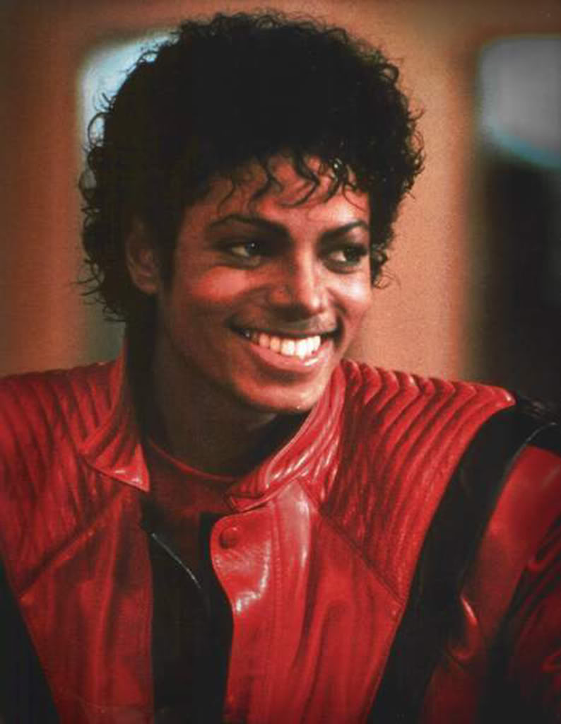 Michael Jackson - Thriller - music video