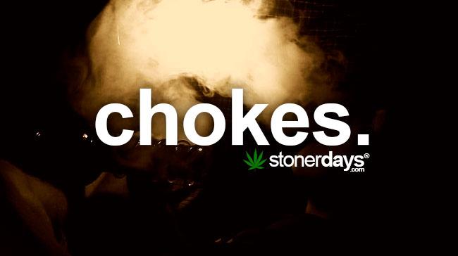 chokes-from-marijuana