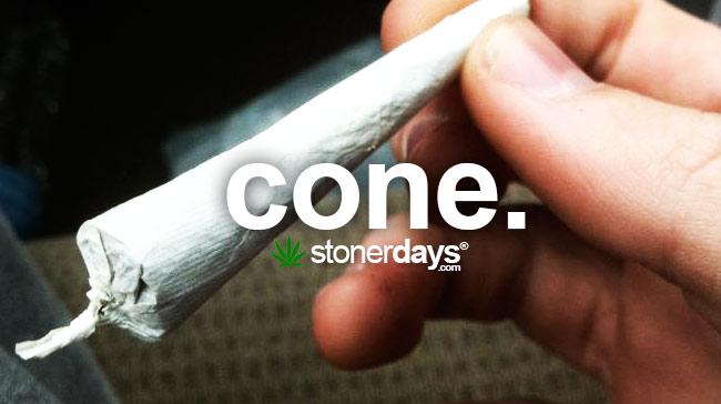 cone-marijuana-joint