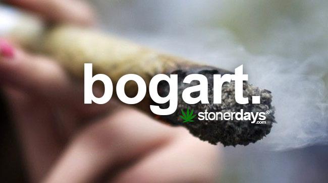 bogart-marijuana