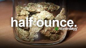half-ounce-marijuana
