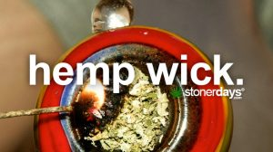 hemp-wick-for-marijuana