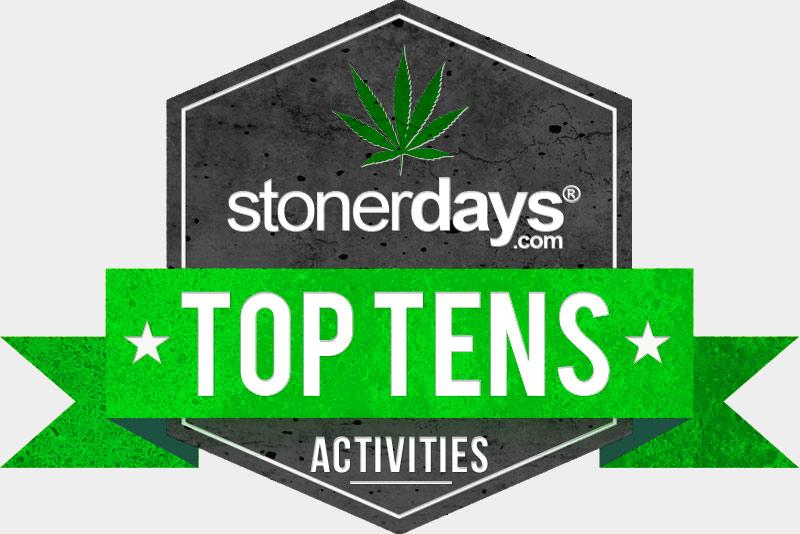 stoner-activities