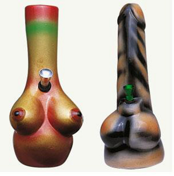 TITS-and-DICK-BONG