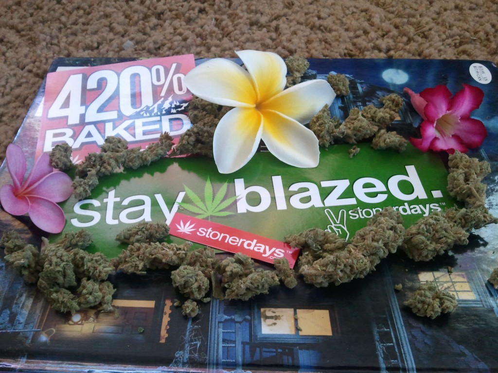 stay blazed 420 baked