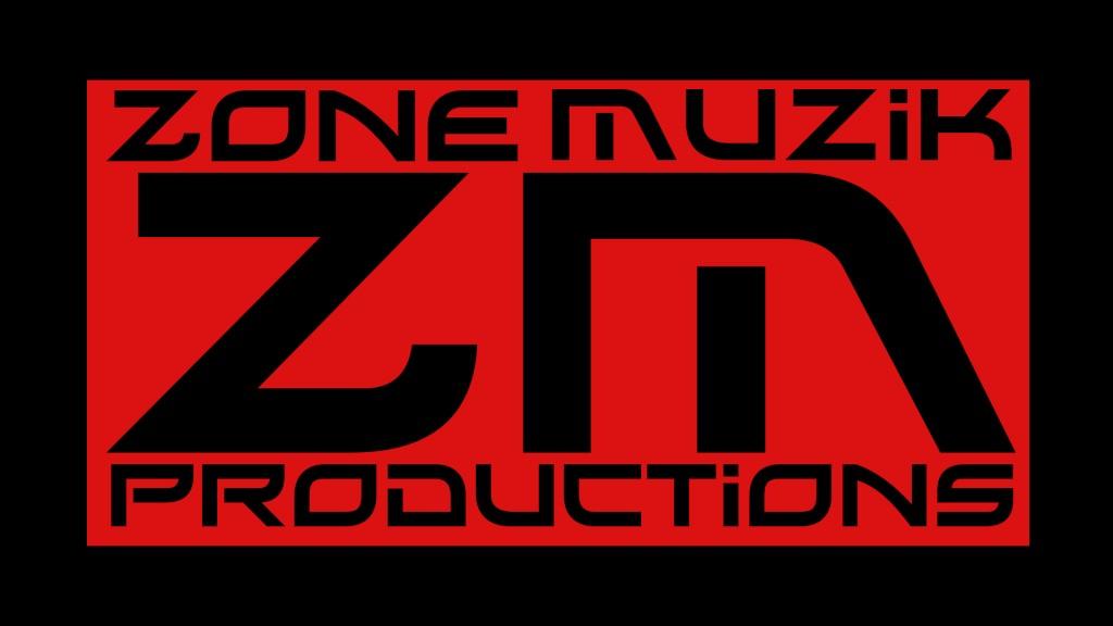 Zone Muzik Logo6