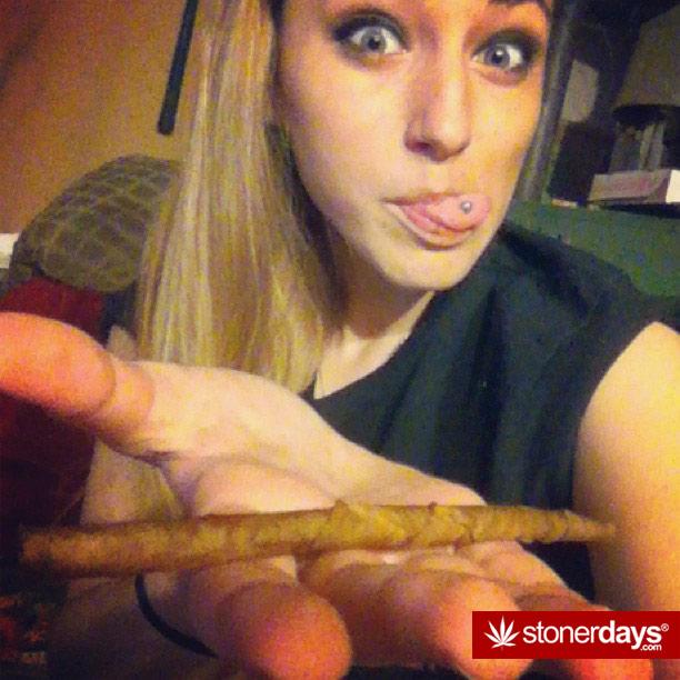 stoner-blunted