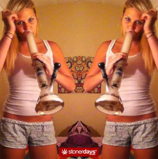 Sexy stoner girl naked topic, very