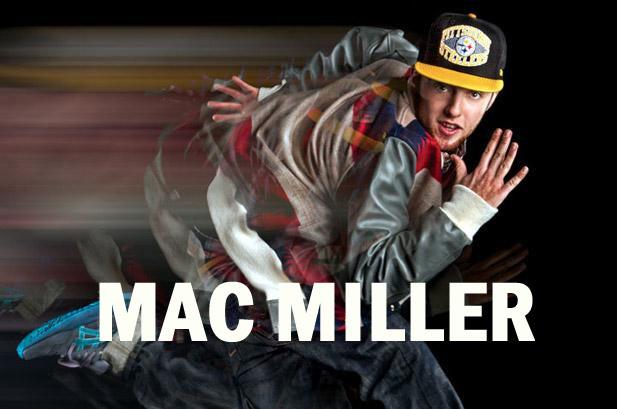MAC-MILLER