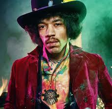 Stoner Music | Stoner Radio | Jimmi Hendrix