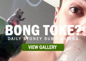 BONG-TOKE
