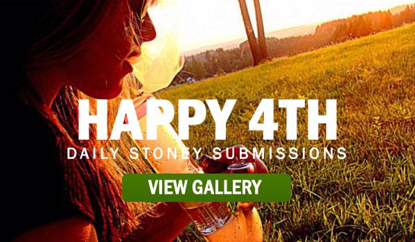 happy 4th stoners
