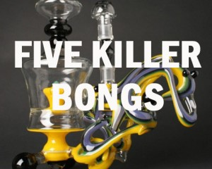 killer bongs