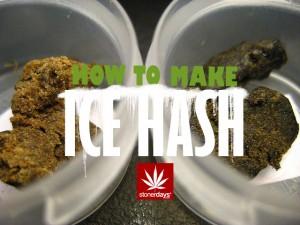 ICE-HASH