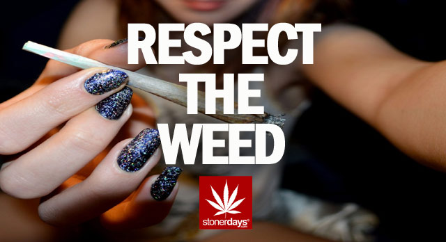 RESPECT-THE-WEED
