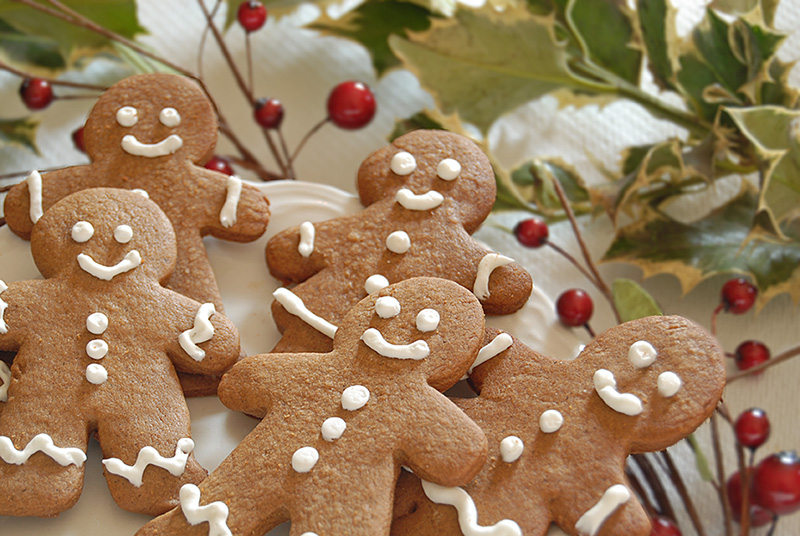 cannabis gingerbread-cookies stonerdays recipes