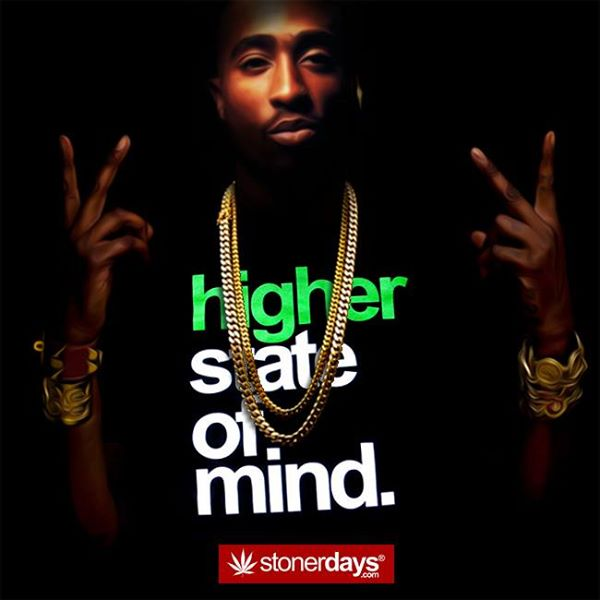 2 pac higher state of mind