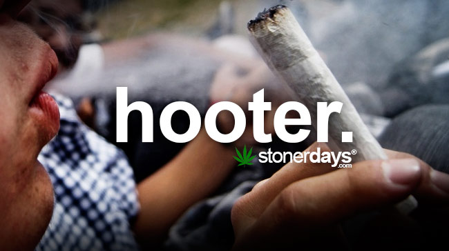 hooter-marijuana-term