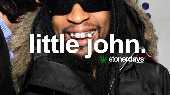 little-john-joint