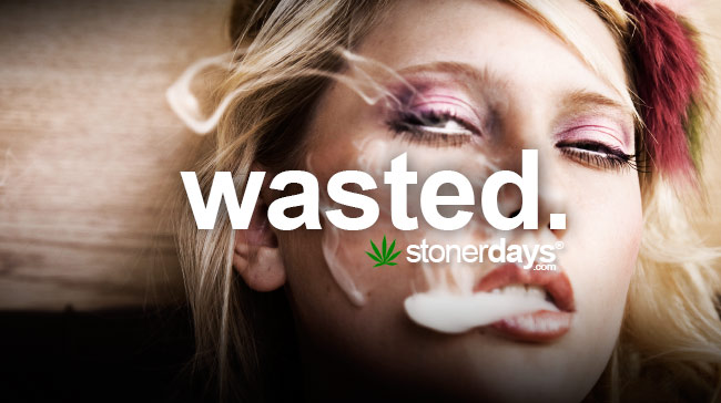 wasted-marijuana-slang