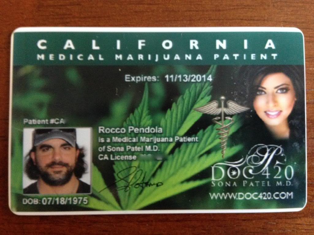 Medical Marijuana: Do you Qualify for a Legal Card