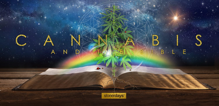 Cannabis and the Bible