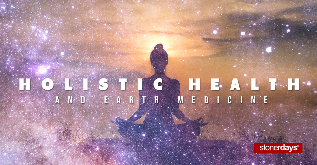 Holistic Health and Earth Medicine